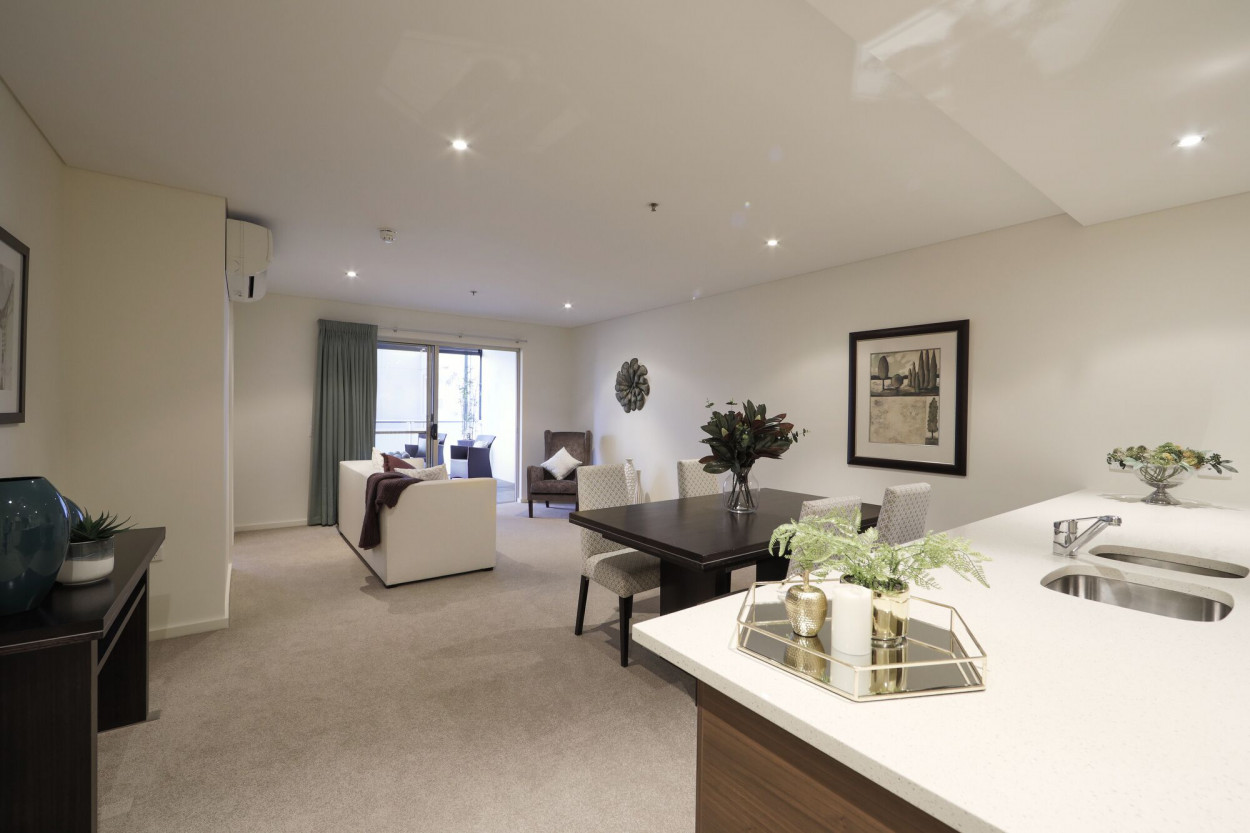 Ashbrook Apartments  - 2.47 Apartment 2.47, 2-8 Syme Street - Ashford 5035 Retirement Property for Sale