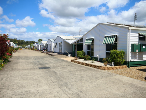 Cobaki Broadwater Village – Over 50's Lifestyle Village