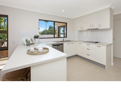 Unit 82 Herron Court, Runaway Bay Retirement Community