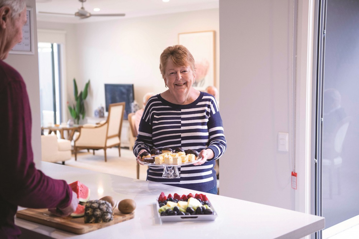 Anglicare Sydney - Join our Priority Register waiting list today  Various locations  - Sydney 2000 Retirement Property for Sale