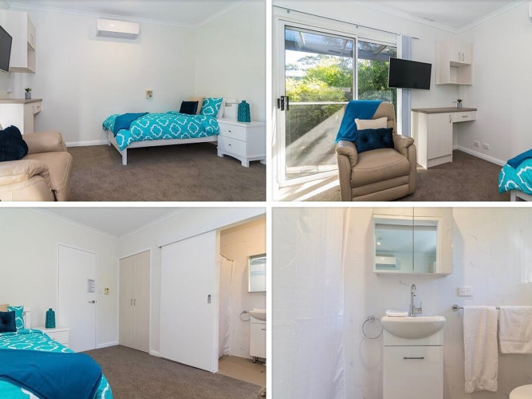 Premium Retirement living from $69,000 - Brighton - SA