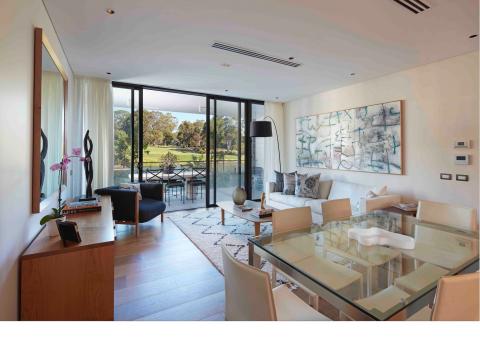 Cranbrook Residences - 2 bedroom