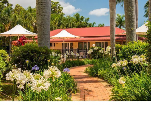 Noble Lakeside Park -  Resort Kingscliff