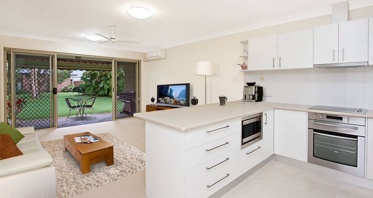 Bolton Clarke Winders, Banora Point 6  Winders Place - Banora Point 2486 Retirement Property for Sale