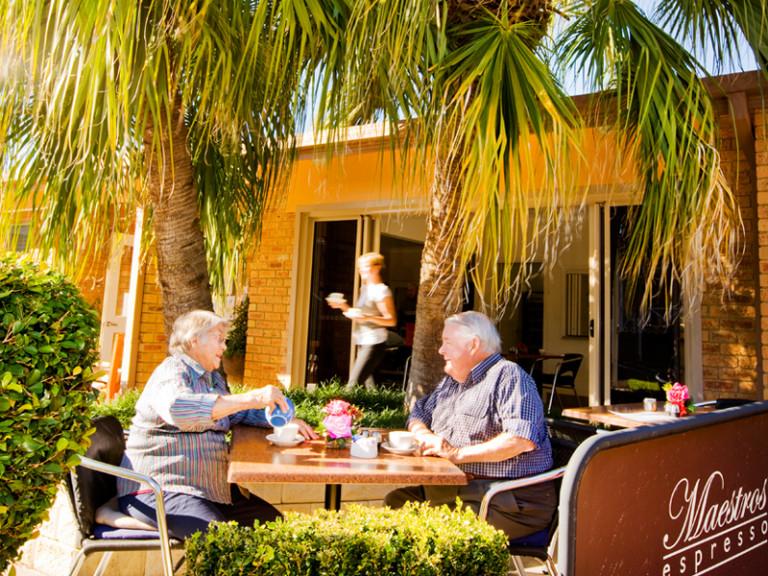 Parklands Retirement Village