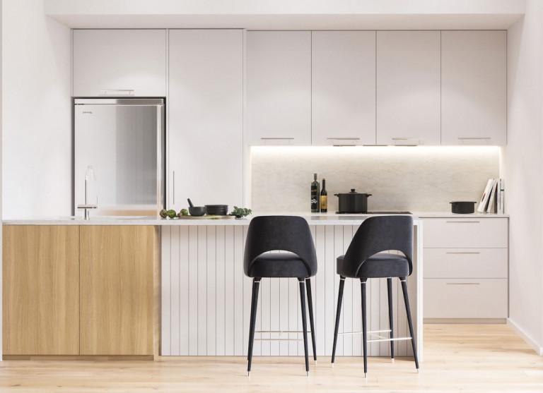 Apartment 301 | The Atrium Lutwyche