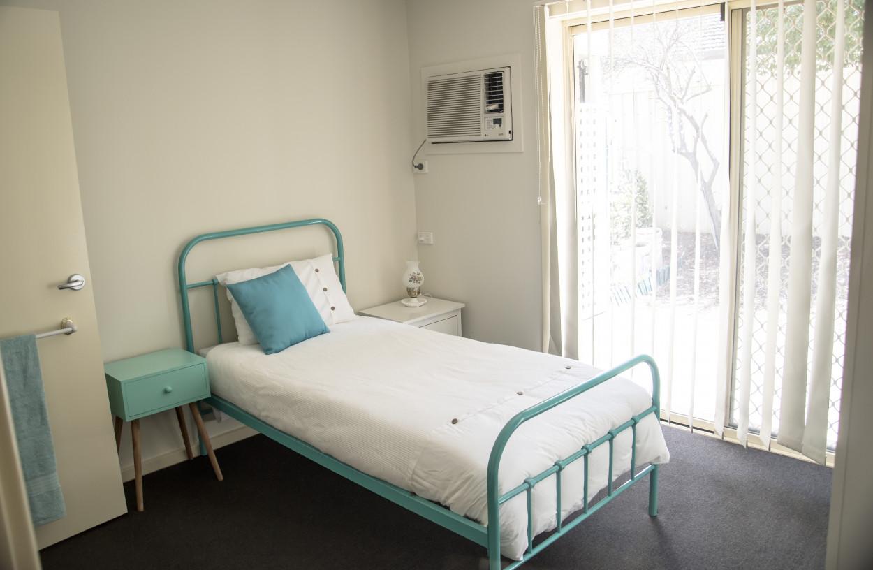 1 Bedroom Unit in Retirement Complex  19-23 Wayford Street - Elizabeth Vale 5112 Retirement Property for Rental