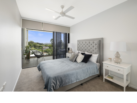DEPOSIT TAKEN: Apartment 116 | Kingsford Terrace Corinda