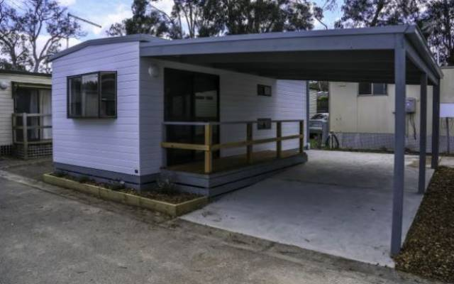 Blue Gum Lifestyle Village - Refurbished homes under $99,000