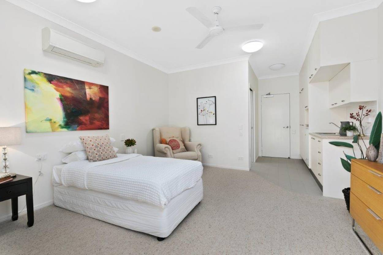 Serviced Apartments 97  Albany Creek Road - Aspley 4034 Retirement Property for Sale