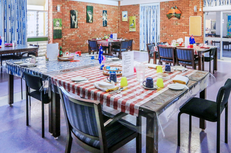 Churches of Christ Care Rockingham Aged Care Service