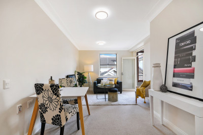 Move in ready luxurious Serviced Apartment