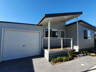 Beautiful Brand New 2 Bedroom Home With Plenty Of Natural Light at Four Lanterns Estate