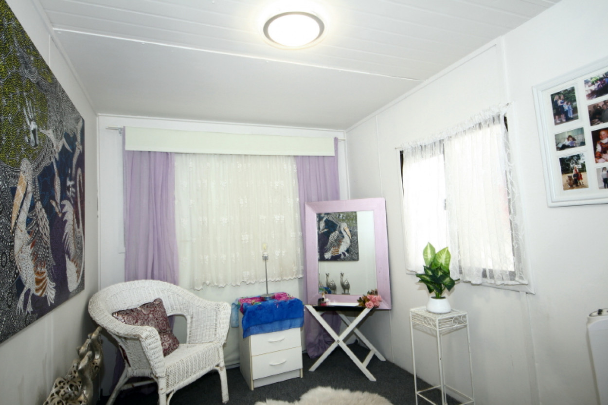 Tweed Shores - A 'Pet Friendly' over 50's residential park in the heart of Chinderah 143/186 Chinderah Bay Road - Chinderah 2487 Retirement Property for Sale