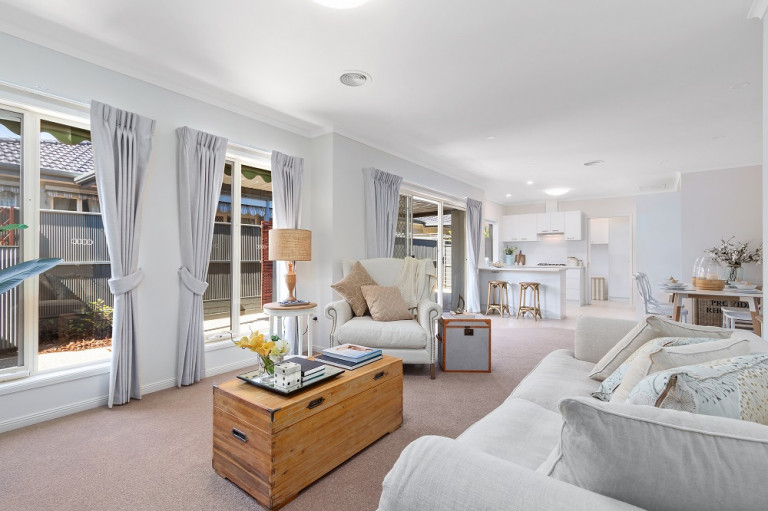 Your place to call home - Plenty Valley Village
