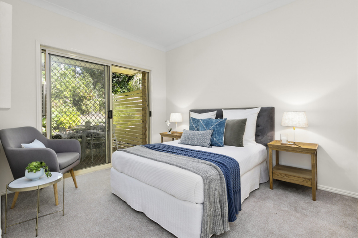 Discover relaxed retirement living at Aveo Lindsay Gardens