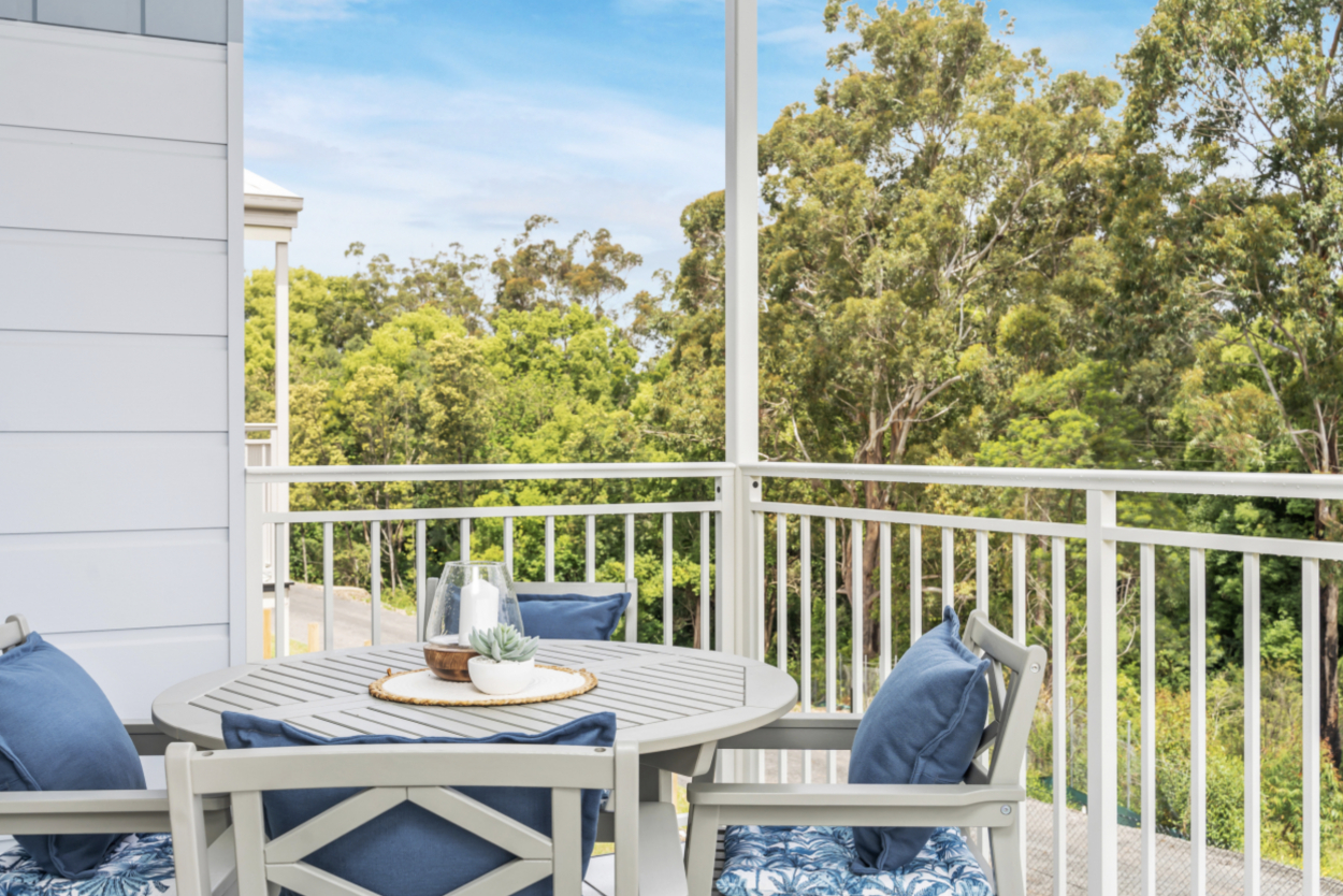 Beautiful New Homes in Nowra