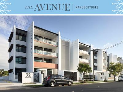 Apartment 2 | The Avenue Maroochydore