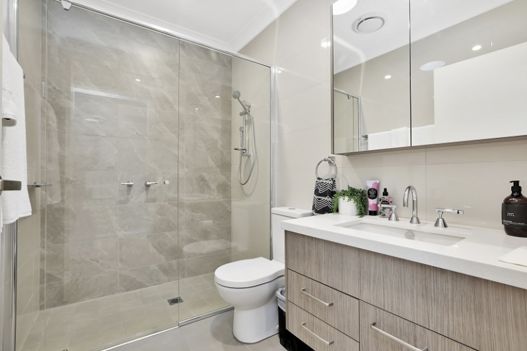 Anglicare Sydney - Modern & spacious 2-bed villa, The Ponds
