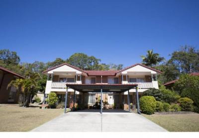 Yurana Village is a quiet, bushland lifestyle