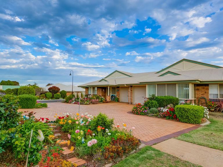 Bolton Clarke Westhaven,Toowoomba - Retirement Community