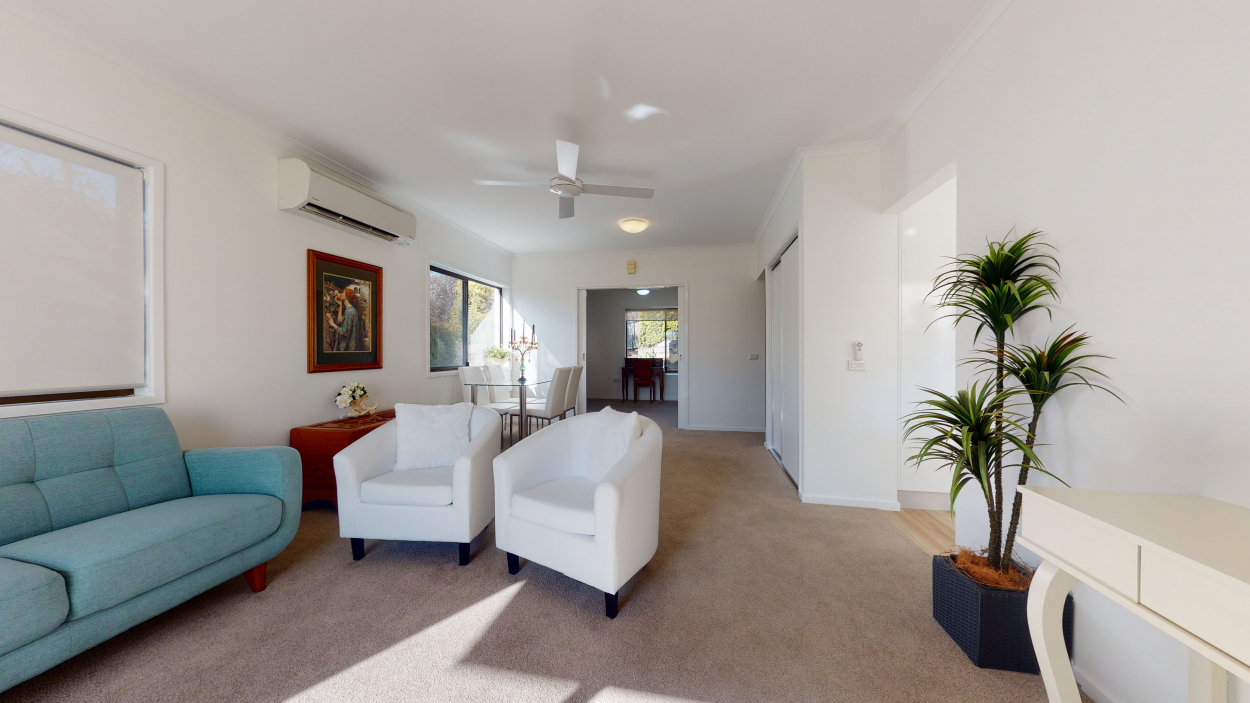 Highly sought after community! Just ONE home available! 167 La Perouse Street - Red Hill 2603 Retirement Property for Sale