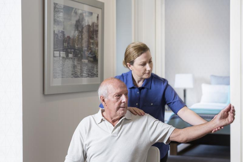 Home Care at VMCH – Wangaratta