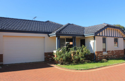 Amaroo Village - Refurbished, Refreshed and Ready to Move Into