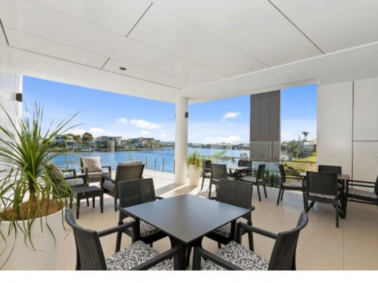 OPEN DAY - 80 LUXURIOUS PRIVATE AGED CARE SUITES