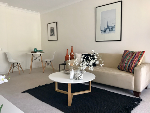 Unit 8 - Fully renovated