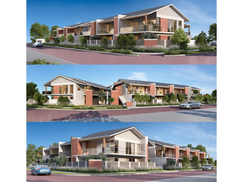 Fairway Villages - Over 55's Lifestyle Village Where You Own Your Home