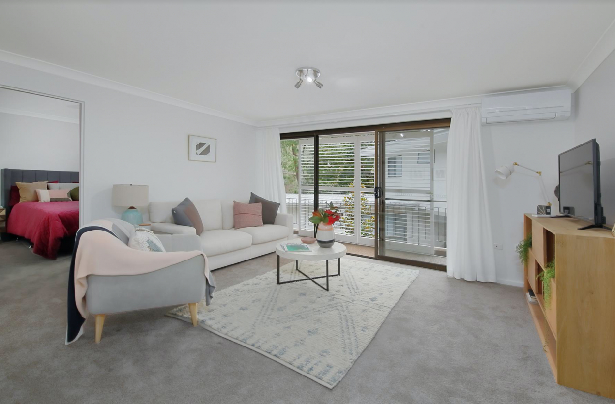 Living Choice Leisure Lea Gardens 201-207  Epping Road - Marsfield 2122 Downsizing Apartment for Sale