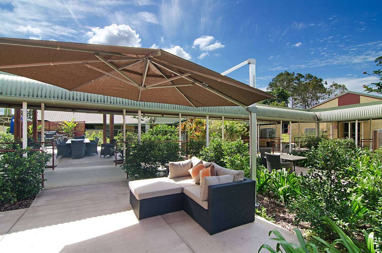 Bolton Clarke Cazna Gardens, Sunnybank