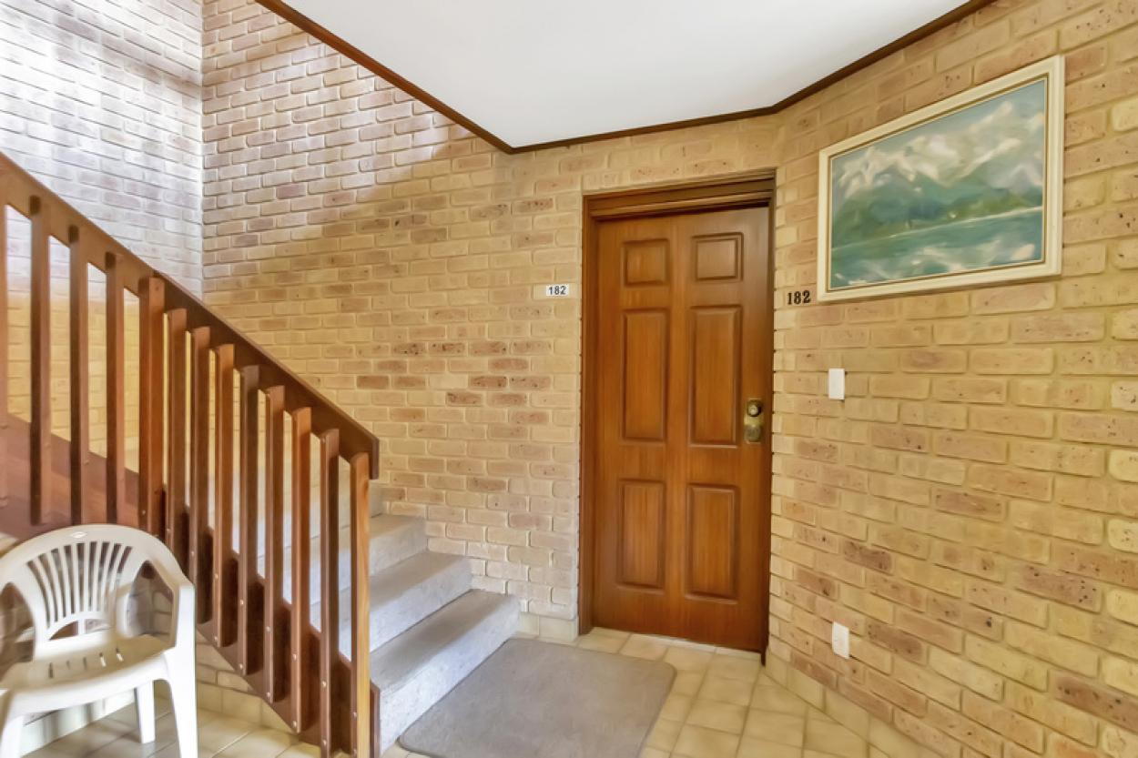 Great value villa boasting an attractive courtyard