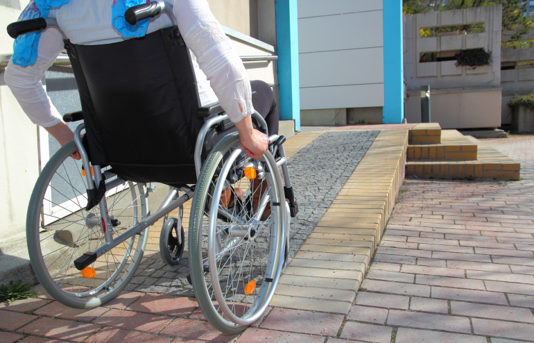 Australia's largest State rejects proposed seniors-friendly accessible housing laws