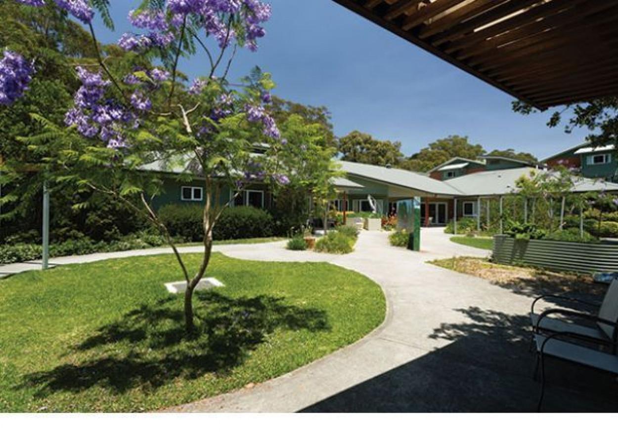 Fresh Hope Care Clelland Lodge