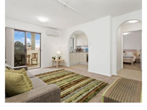 SwanCare - 1 Bedroom Apartment