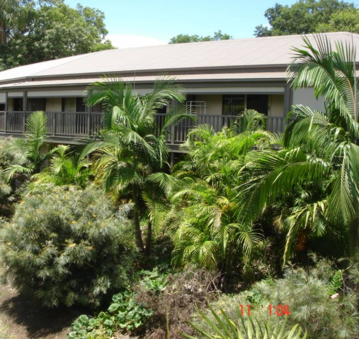Eureka Freshwater Villas Gympie 1-15 Ada Street - Gympie 4570 Retirement Property for Rental