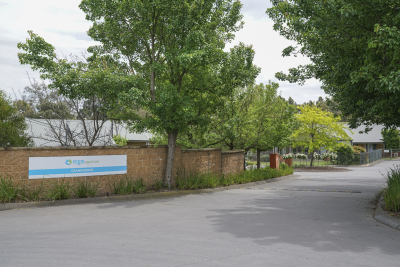 Regis Aged Care - Cranbourne
