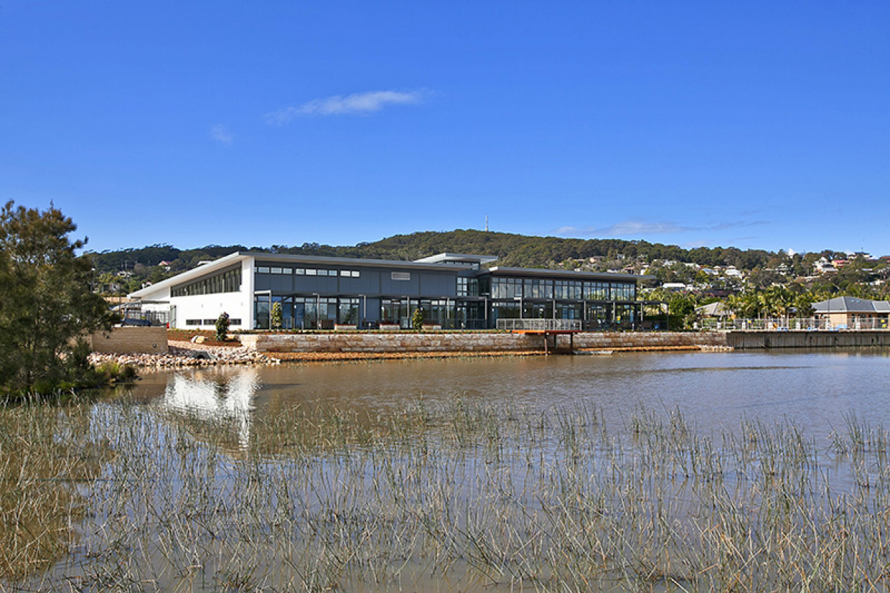 Discover the ultimate in luxurious retirement living in the Central Coast
