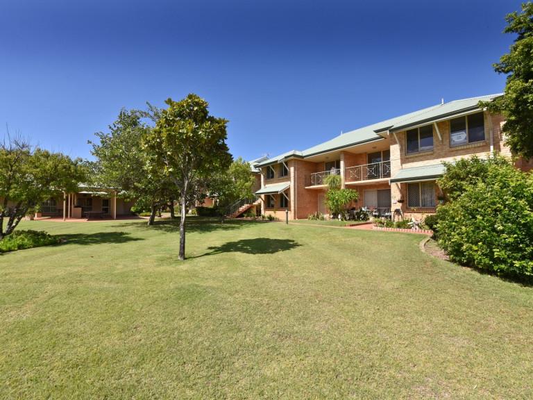 Villa 25 - River Park Village