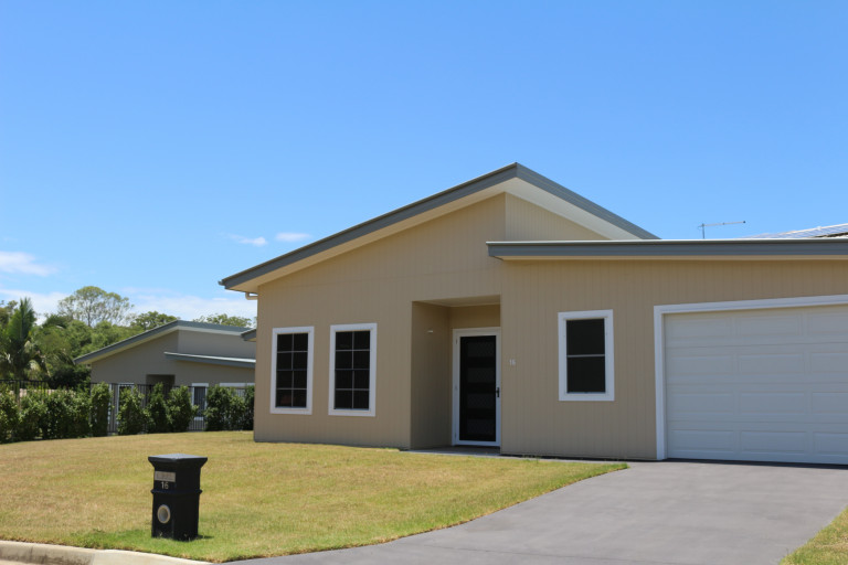 Newly Refurbished Homes Now Available!