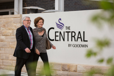 The Central by Goodwin