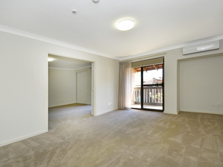 Stunning two bedroom apartment