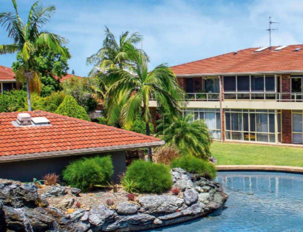 The Governor's Retirement Resort 166  River Park Road - Port Macquarie 2444 Retirement Property for Sale