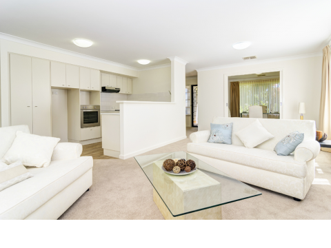 Revel in the style and convenience at Bartonvale Village