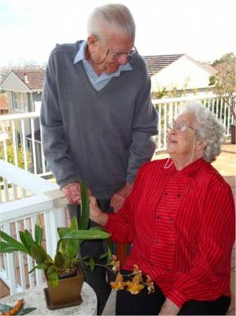 Community Aged Care Packages - Northern Sydney