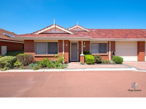 Rare Opportunity | Priced to Sell….…highly sought-after Retirement Village