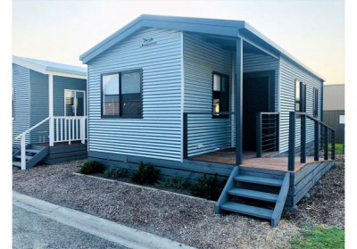 OVER 50's LIVING - 2BR ASSISTED DWELLING