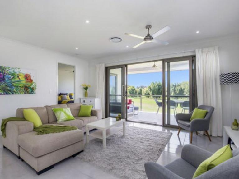 Seachange over 50's Lifestyle Resort